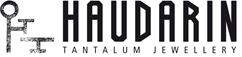 Haudarin - Tantal Trauringe - Exklusiver Schmuck