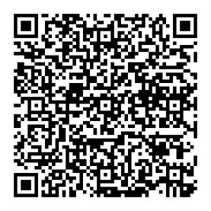 Haudarin David Bock vcard qr code