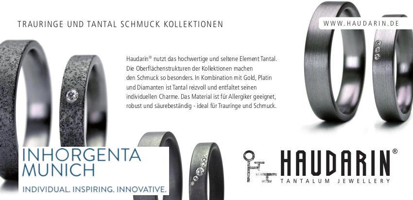 Meet us @ Inhorgenta Munich 2019 - HAUDARIN®